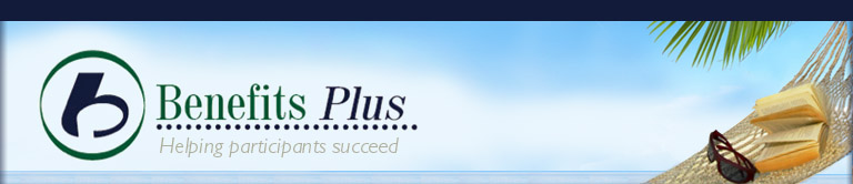 Benefits Plus - Helping participants succeed